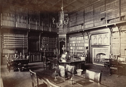 Commons' Library